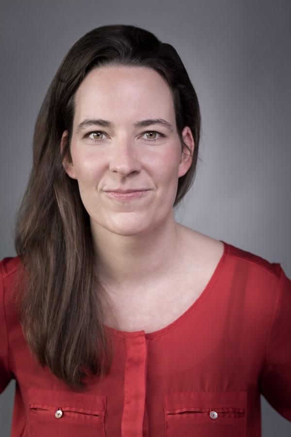 Susanne Felgner - Technische Universität Berlin